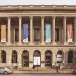 Picture of the Free Library of Philadelphia